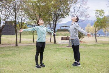 運動で自律神経を整えて身体をリカバリーしよう!学芸大学conditioningアシスト